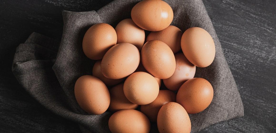 México presentó un alza de un 17%en el precio del huevo