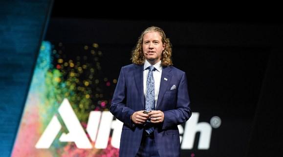 ONE: La Conferencia de Ideas de Alltech buscará soluciones dentro de la cadena de suministro alimentaria mundial