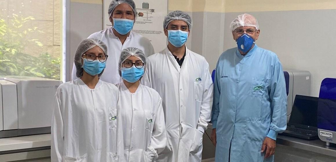 Farvet anuncia significativos avances en la investigación de su vacuna contra el COVID-19