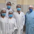 COVID-19: investigadores peruanos ya trabajan en una posible vacuna contra el coronavirus