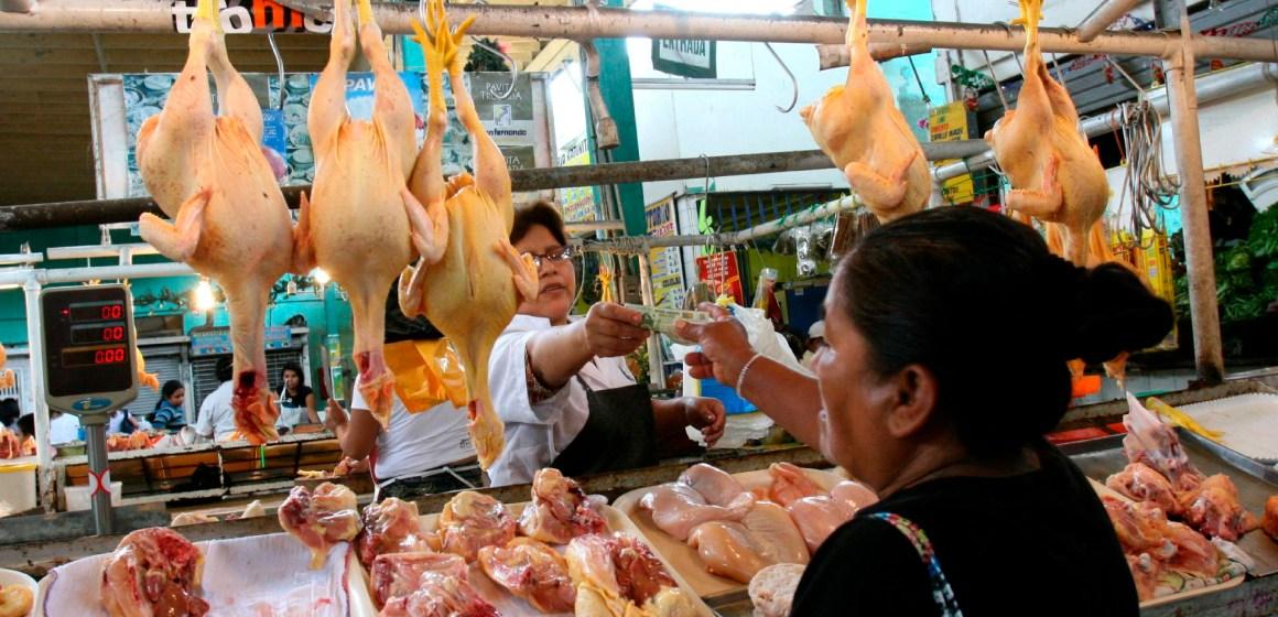 Volumen ofertado del pollo en el Perú se sostiene