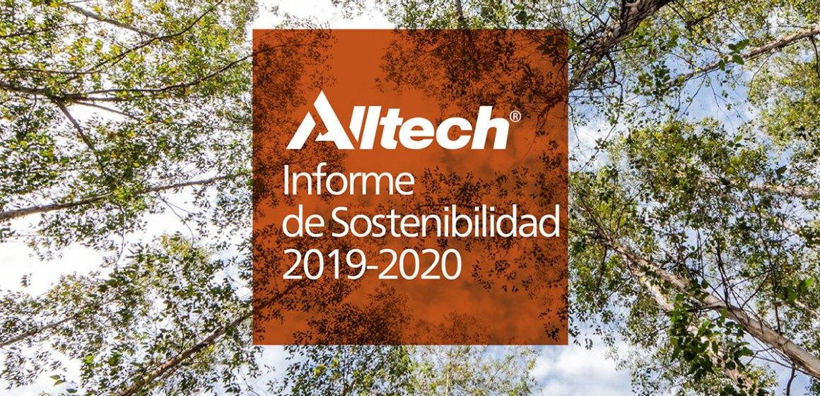 Alltech presenta su Informe de Sostenibilidad 2020 reafirmando su compromiso de trabajar por un Planeta de Abundancia™