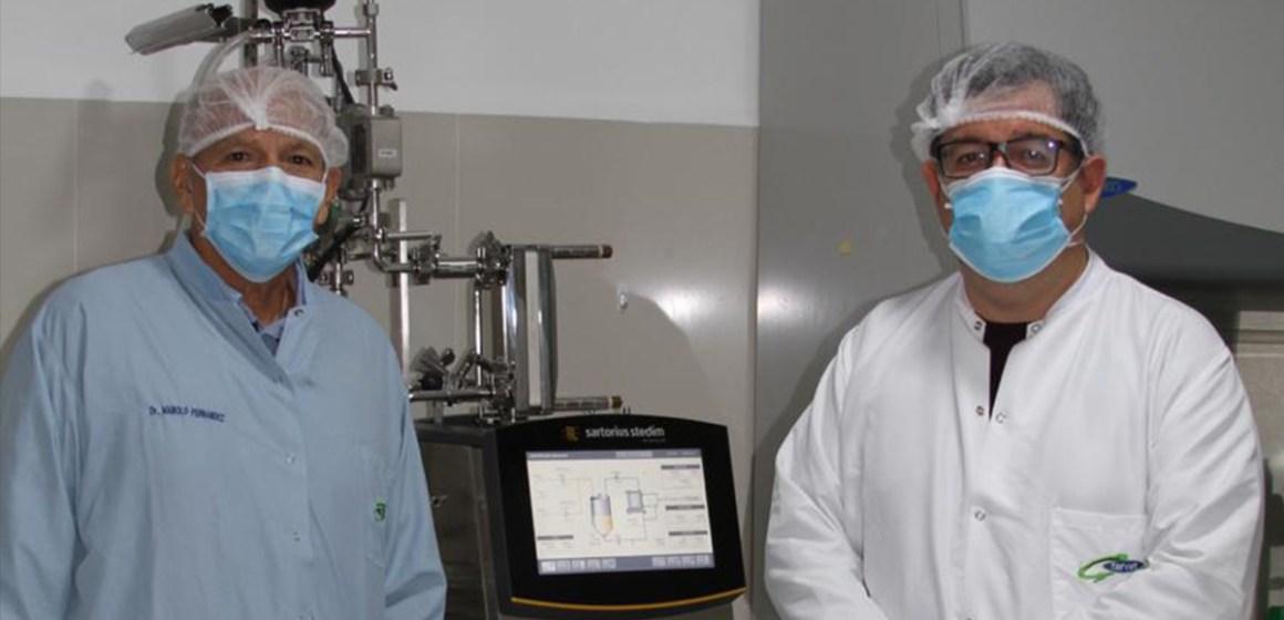 OMS incluye proyectos de la Cayetano y Farvet en lista de desarrolladores de potencial vacuna contra el COVID-19