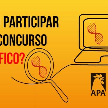 APA convoca a comunidad científica a participar de un gran concurso