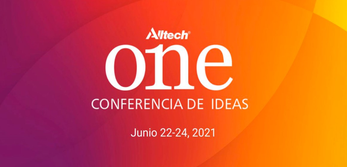 La Conferencia de Ideas de Alltech ONE anuncia nueva fecha