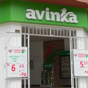 Avinka lanza nueva categoría en línea «listo para consumir»