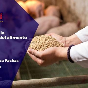 Peruano Wilfredo Ochoa compartirá ponencia técnica en congreso internacional LPN