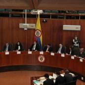 Cuando las instituciones fallan no se debe acabar con ellas: Santos