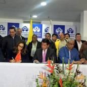 Fecode y Gobierno firmaron acuerdo: se levanta el paro de maestros
