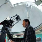 El observatorio astronómico del ITM hoy se reabre