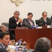 Reforma de poderes, cerca de aprobarse en Cámara