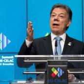 Colombianos viajarían sin visa a la Unión Europea desde diciembre