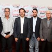 Empresarios respaldan la campaña de Federico Gutiérrez
