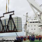 19 firmas quedaron con pliegos para construir Puerto Antioquia