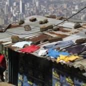 La difícil promesa que Santos les hizo a 1,5 millones de pobres