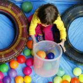 40% de niños entre 3 y 6 años, sin educación