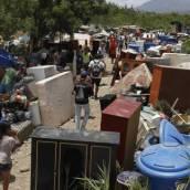 ONU exige que colombianos deportados puedan reunirse con familiares