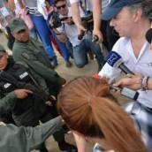 Maduro extiende cierre fronterizo a 10 municipios de Zulia y Apure