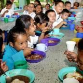 Llegarán más controles para alimentación escolar