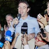 Federico gana la Alcaldía caminando la ciudad