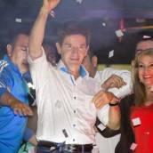 Con el santismo, Luis Pérez regresa al poder