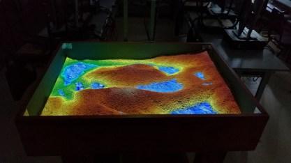 EIT - AR Sandbox