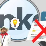Ingeniero paisa logra librarse de notificaciones de Linkedin