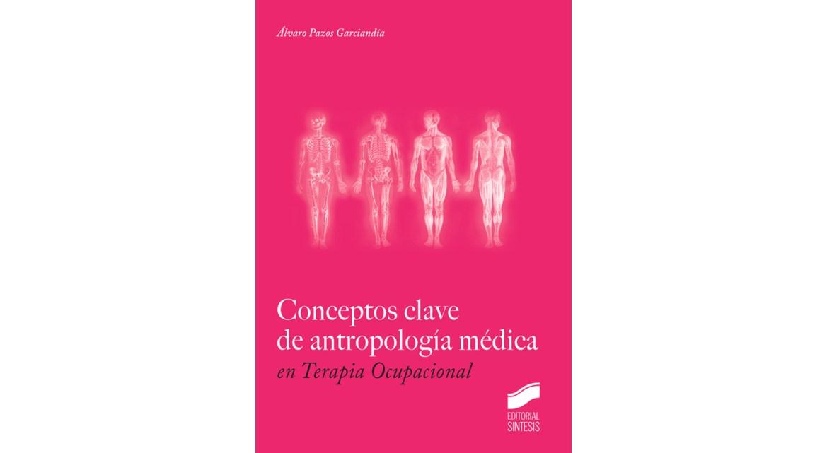 Antropología médica en Terapia Ocupacional