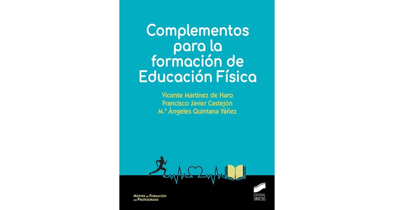 Complementos para la formación de Educación Física
