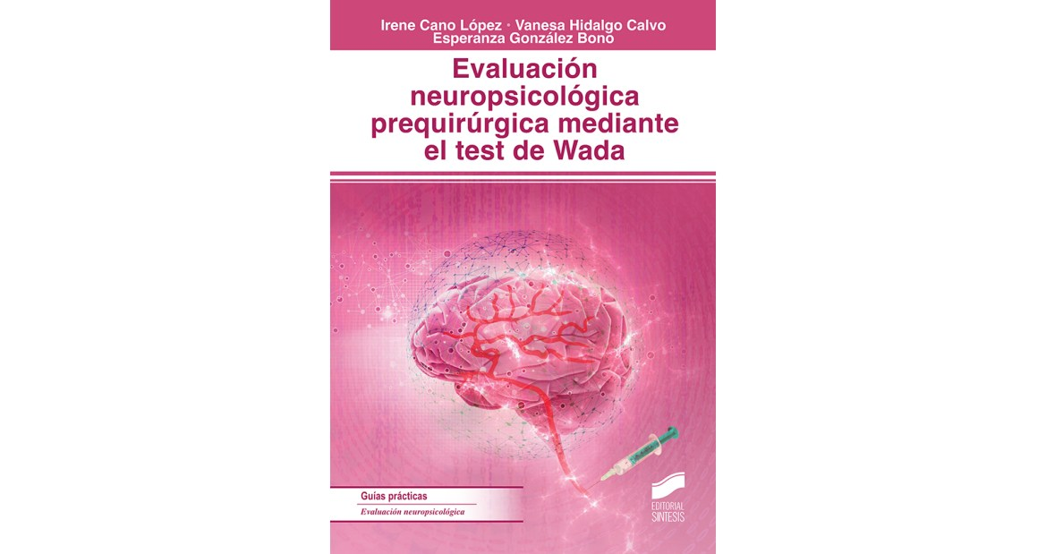 Evaluación neuropsicológica  mediante el test de Wada