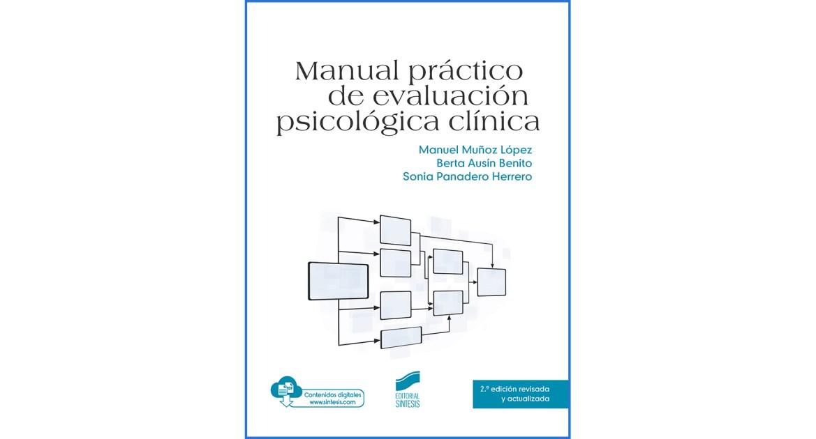 Evaluación psicológica clínica
