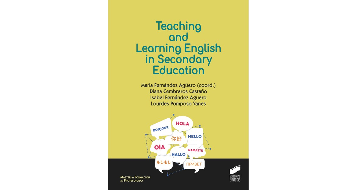 Teaching and Learning English in Secondary
