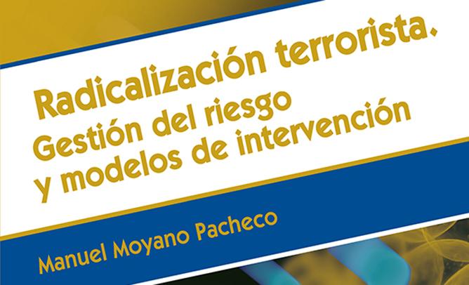 Radicalización terrorista