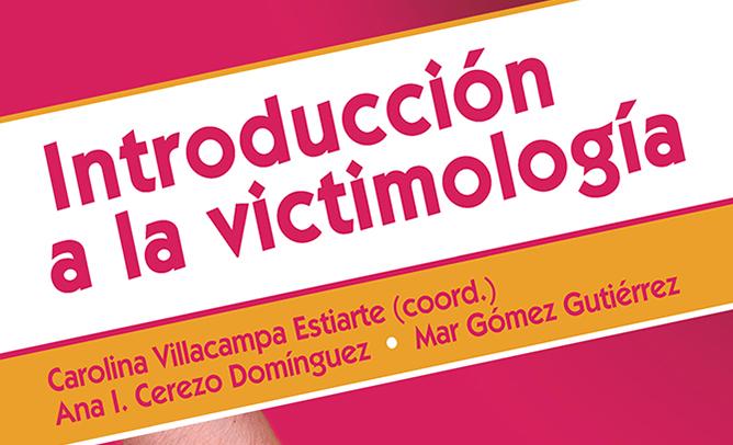 Introducción a la victimología