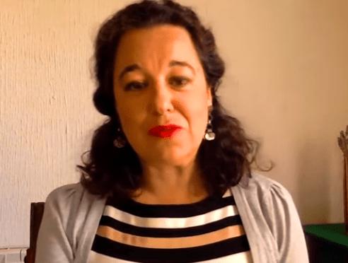 Susana Torrres Prieto