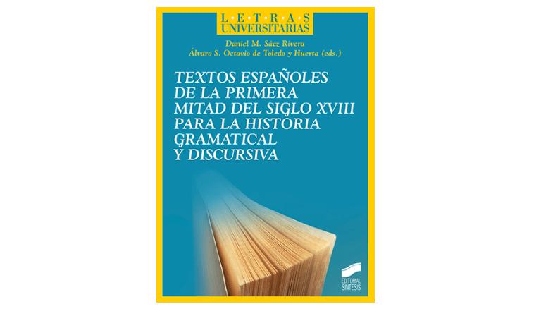 Textos españoles de la primera mitad del siglo XVIII
