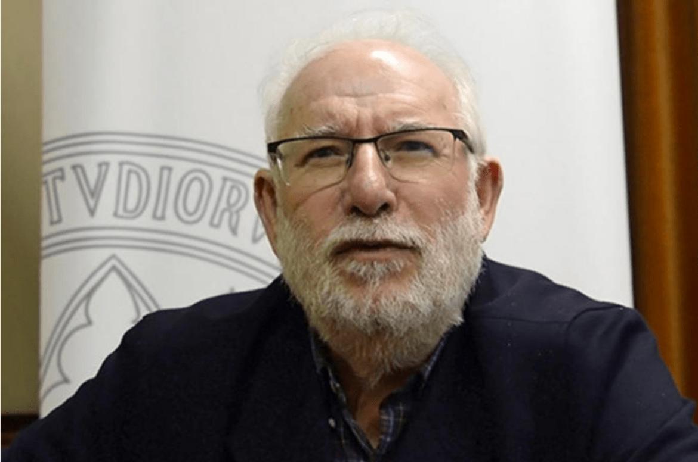 Carlos Berzosa, uno de los ponentes del nuevo Foro Gogoa
