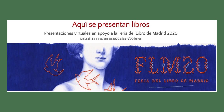 Presentación dentro del marco de la Feria del Libro de Madrid