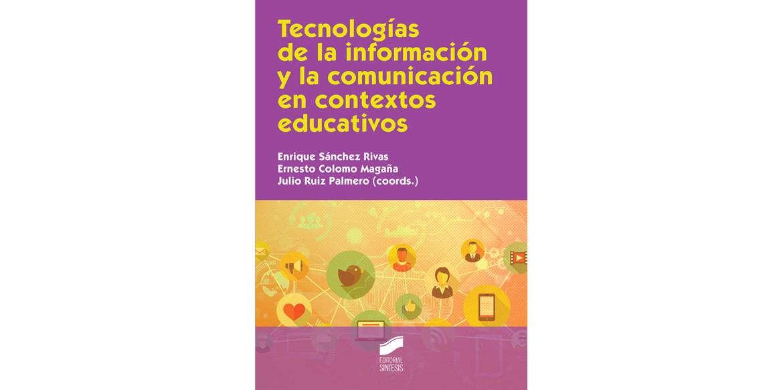 Tecnologías de la información y la comunicación…