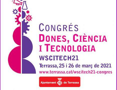 La II edición del Congreso Mujer, Ciencia y Tecnología en Terrasa