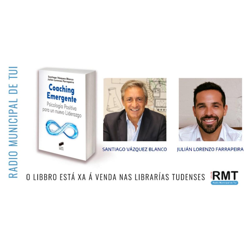 Entrevista a Julián L. Farrapeira, autor de Coaching Emergente