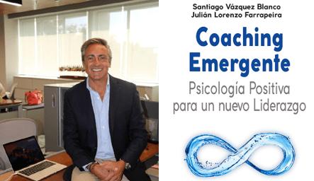 Entrevista a Santiago Vázquez, autor de Coaching Emergente