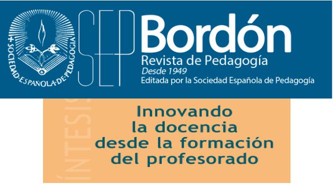 Reseña de Innovando La Docencia Desde La Formación Del Profesorado