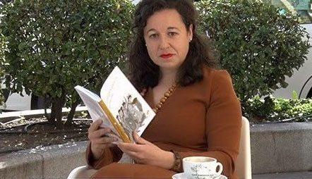 Susana Torres en «Conocer al autor»