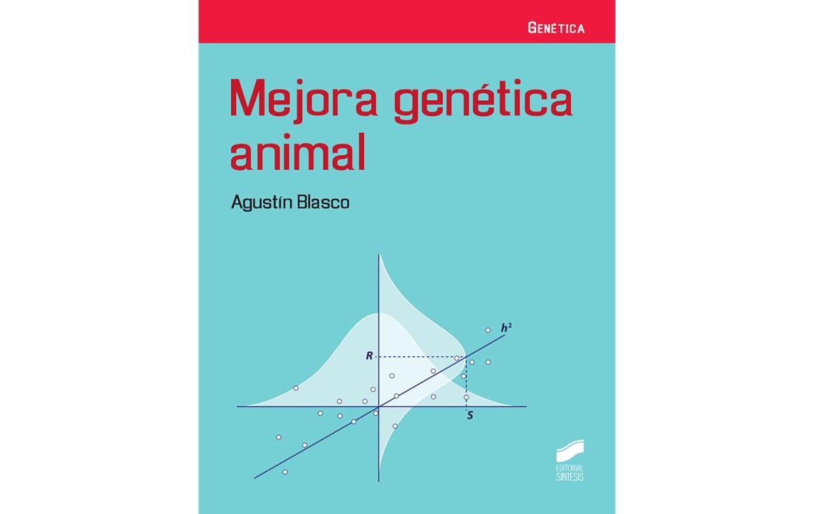 Mejora genética animal