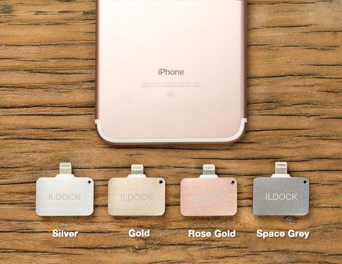 c7e5902da04 iPhone 7: como conectar unos auriculares y cargarlo a la vez ...