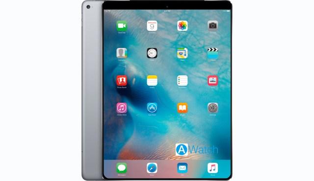 f56486925c6 Apple prepara un nuevo iPad Pro y un iPhone 7 rojo para el mes que viene