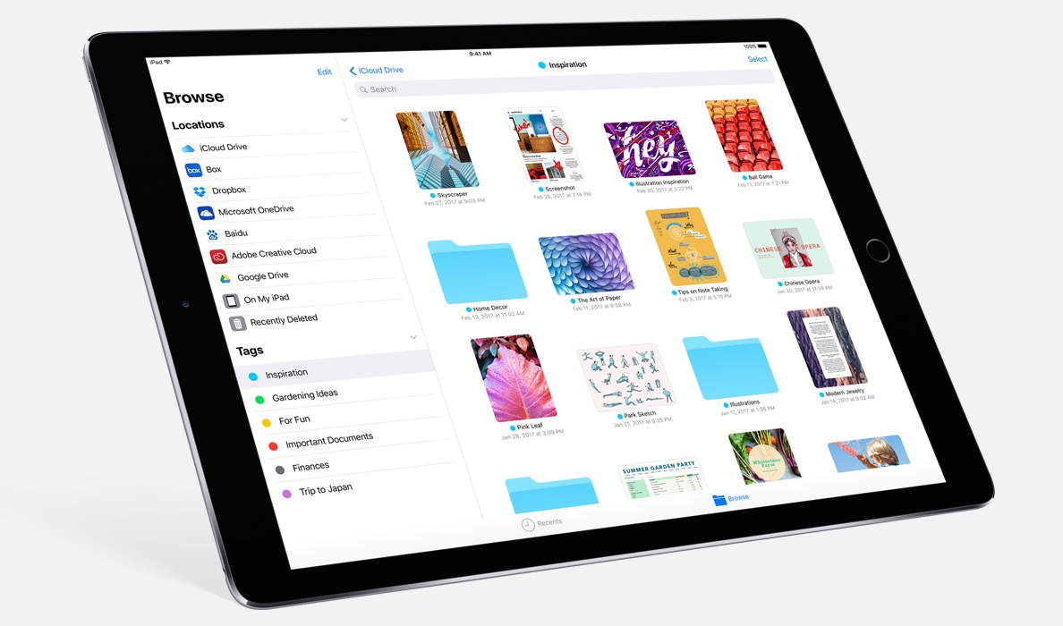 Permalink to Apple lanza nuevos vídeos con los trucos de iOS 11 en el iPad