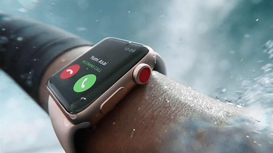 Permalink to Apple confirma problemas de conectividad con el Apple Watch Series 3 LTE