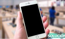 ¿Qué hacer si mi iPhone no quiere encender? Pantalla negra